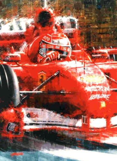 magnificent schumacher wallpaper method - photo #32